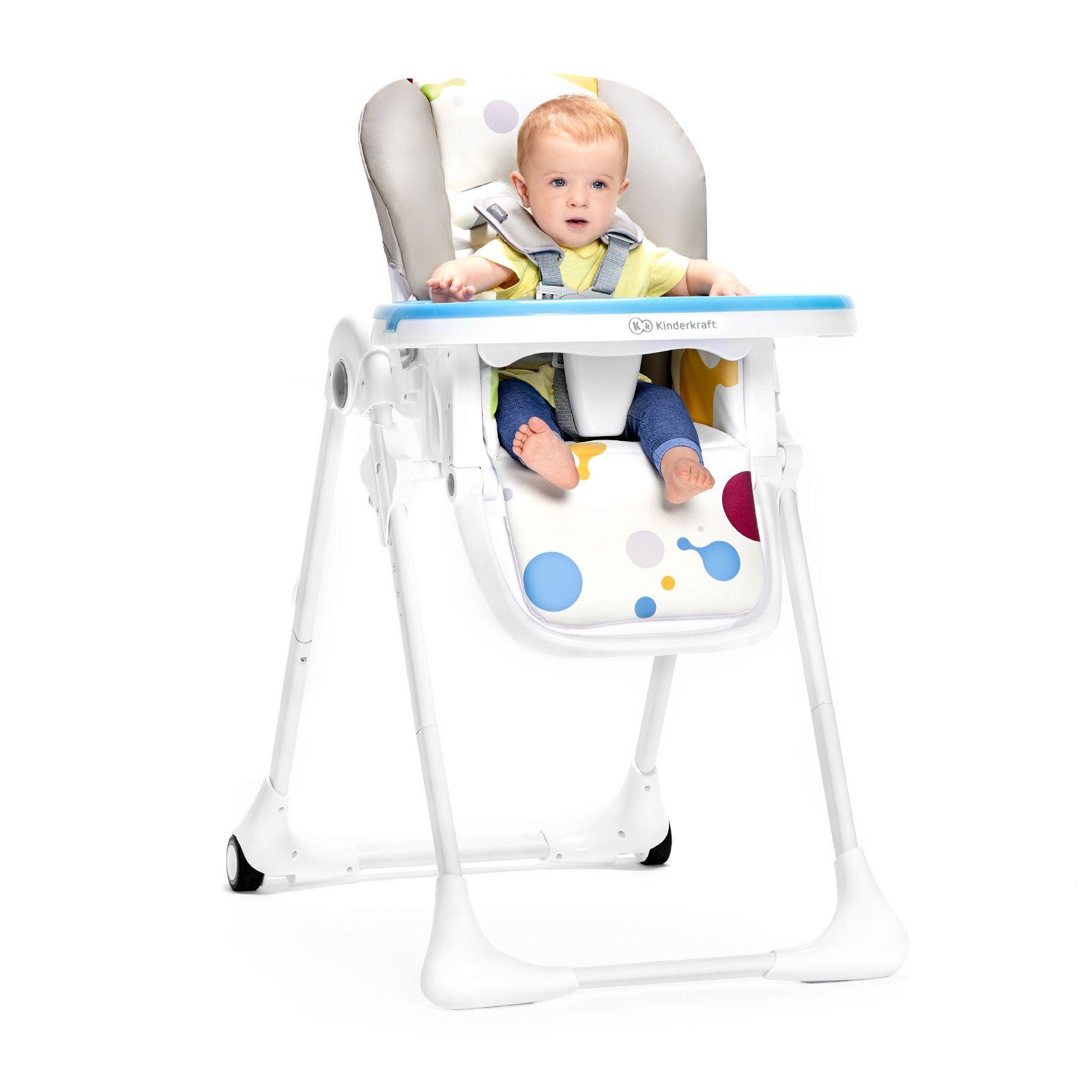 Praktyczne i wygodne krzesełko